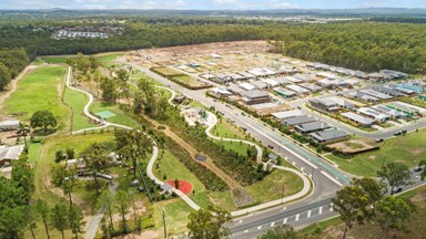 Carver's Reach unveils Display Village as sales soar to over $19m