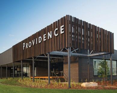 Ripley Valley - Providence